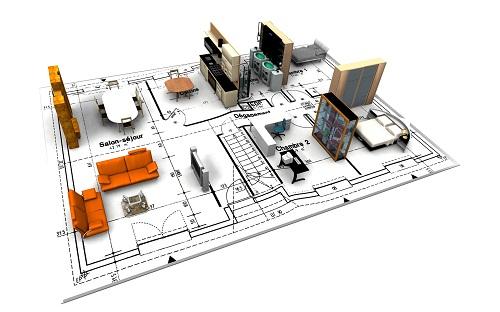 planos técnicos de arquitectura
