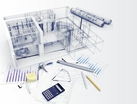 planos técnico de arquitectura